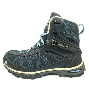 Vasque Coldspark UltraDry Insulated Hiking Boots